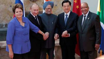 BRICS to sustain the oil-based system