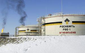 Venta récord de petróleo de Rusia a China: U$S270.000 millones