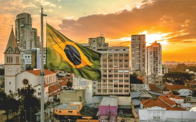 Brazilian pre-salt expansion: corruption and the petroleum industry