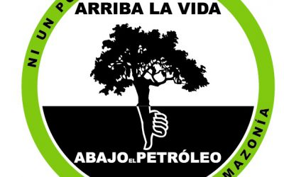Global Action Day in support of Amazonian Peoples of Ecuador