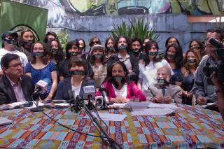 YASunidos candidatizado al Premio Tulip de Derechos Humanos