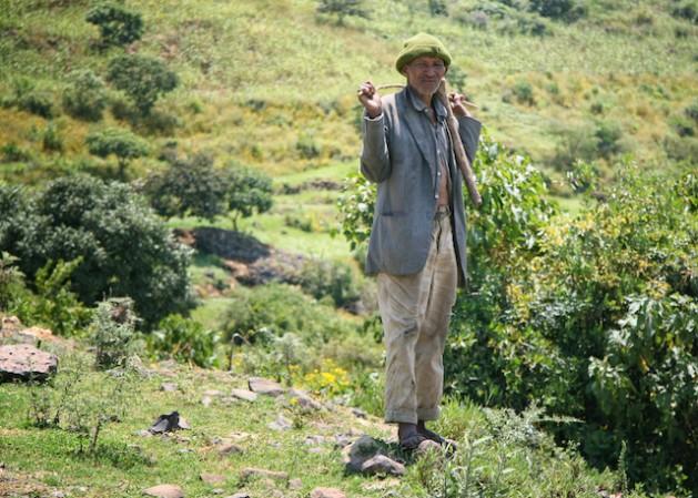 Hambre y despojo por vivir al lado del petróleo etíope