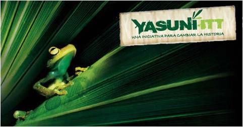 Carta pública al presidente de la República frente a la evaluación de la Iniciativa Yasuní-ITT
