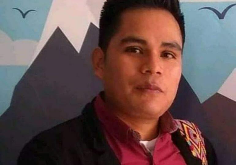 Condena y rechazo por el asesinato de el  dirigente Joel Villamizar