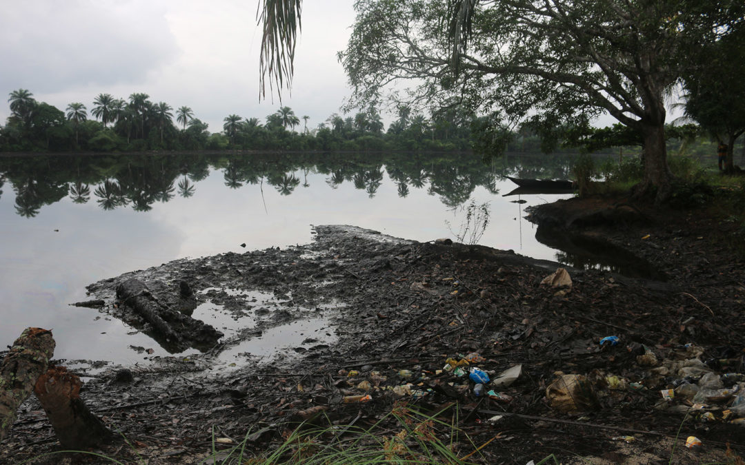 Triumph for Farmers and Fisherfolks: The Hague Court of Appeal finds Shell Liable for Oil Spills in Nigeria